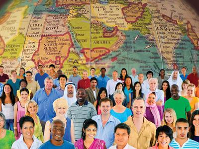 Global Vision for Local Churches