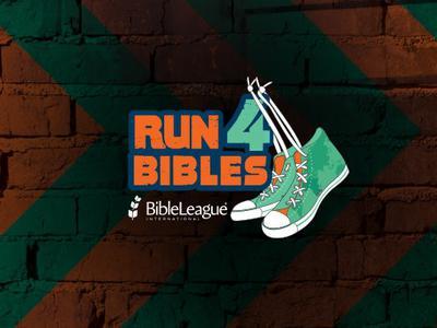 Run for Bibles