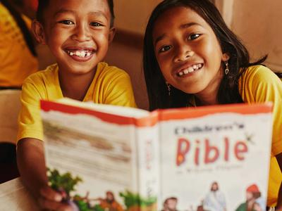 Bible Fund