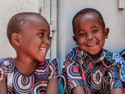 Sponsor a Child | Compassion