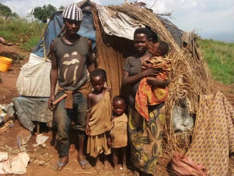 Burundi Housing