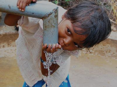 Provide Clean Water for an Entire Village or a Family