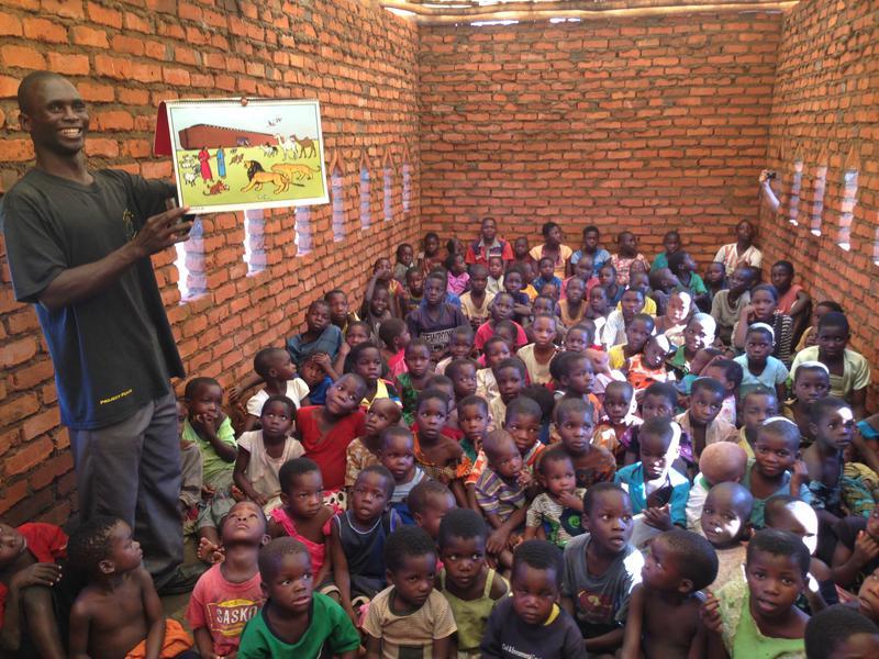 REACHOUT - Malawi Project