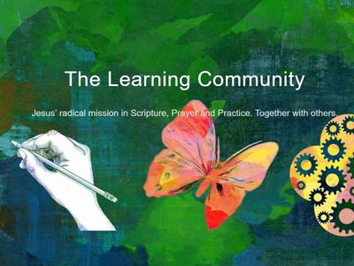 The Learning Community: Mission workers & Contemplative Prayer