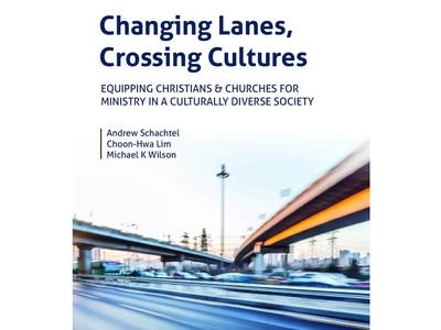 Changing Lanes, Crossing Cultures Book