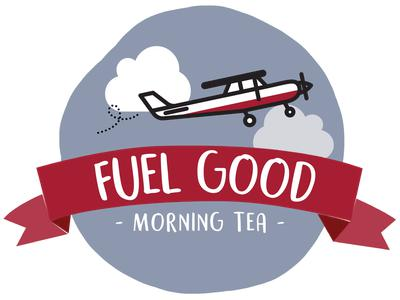Fuel Good Morning Tea (Fundraiser)