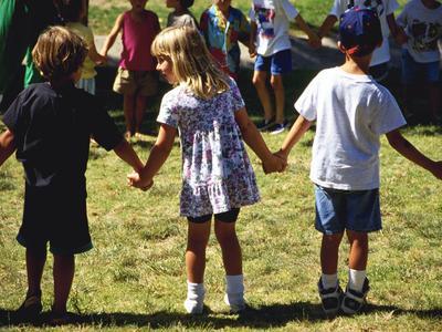 Children's and Teens' Program (Jan 2020)