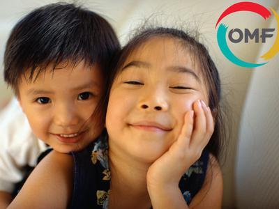 KidZone in Singapore (Serving Third Culture Kids) 2019
