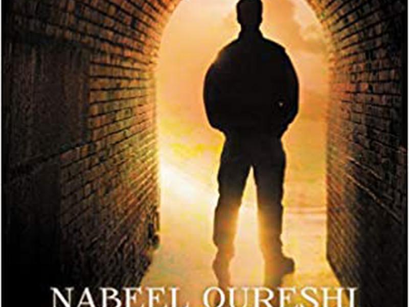 """Seeking Allah, Finding Jesus"" Book Translation and Publication"