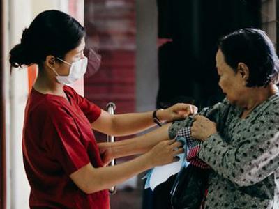 Mercy Medical Center in Phnom Penh