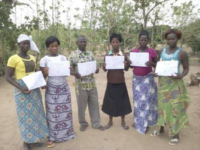 Moba Literacy – Africa