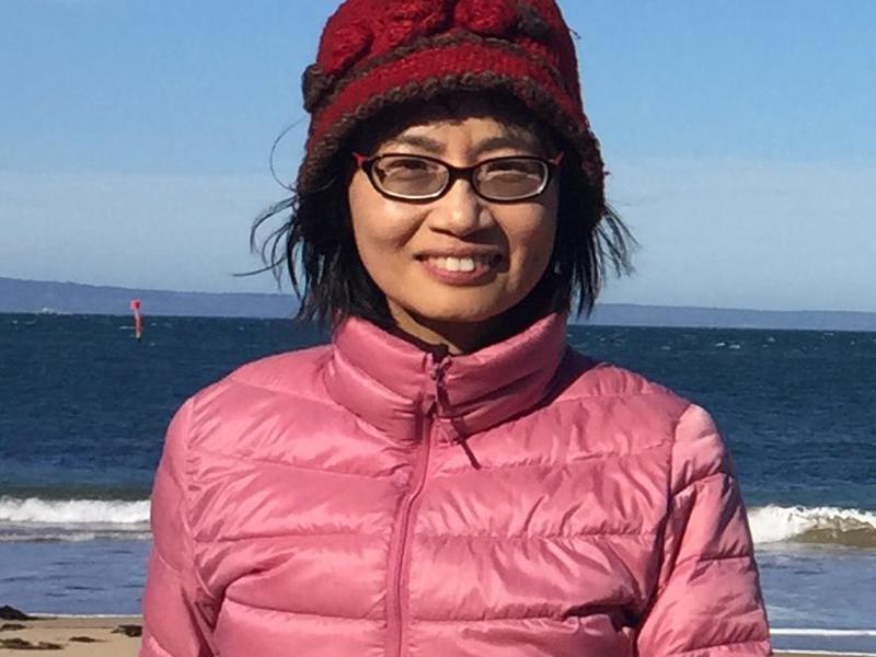 Jessie Wei