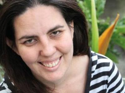 Rachel Borneman