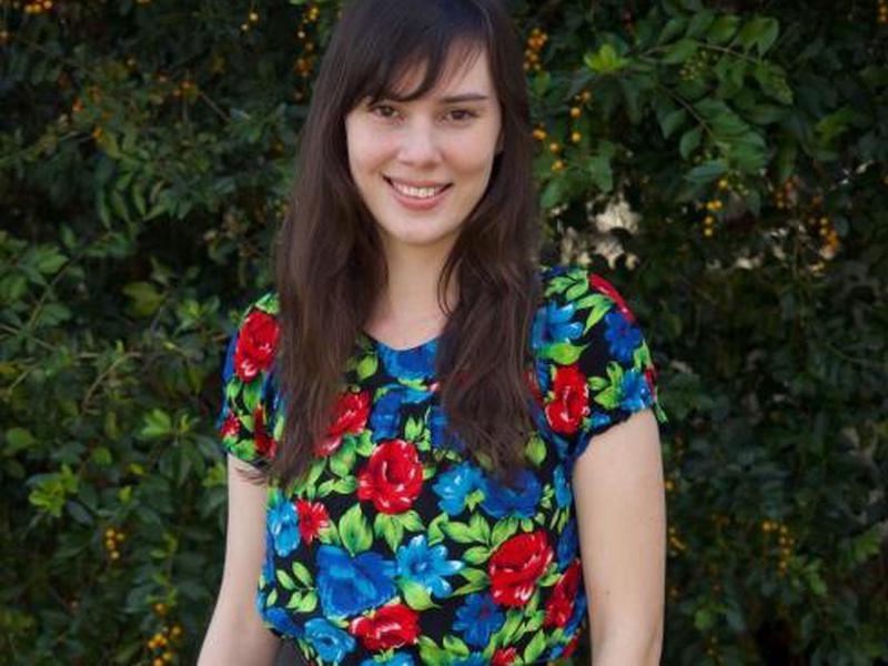 Talitha Follent