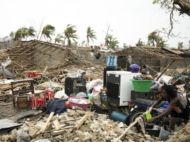 African Crisis Relief (New Tax-Deductible Project)