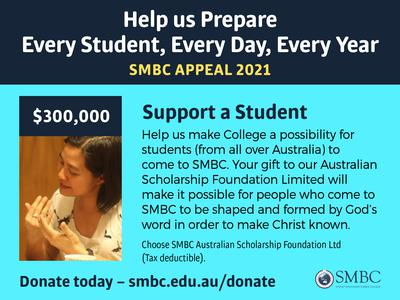 Support a Student