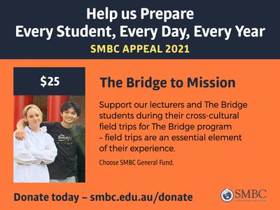 The Bridge to Mission