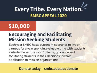 Encouraging and facilitating mission-seeking students