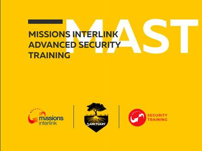 Missions Interlink Advanced Security Training (MAST) LEVEL 1- NSW 2020