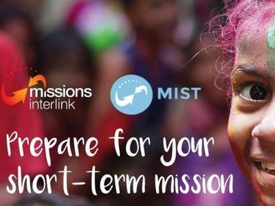 MI Short-term Training (MIST) 2019 – VIC