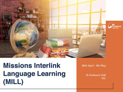 Missions Interlink Language Learning (MILL)