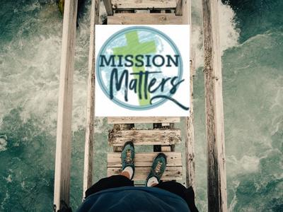 MISSION MATTERS CONFERENCE 2019