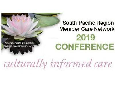 South Pacific Member Care Network Conference 2019
