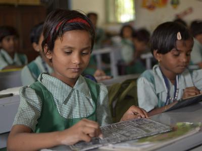 Sponsor a Girl - India