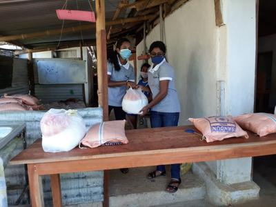 COVID-19 Relief - Sri Lanka image