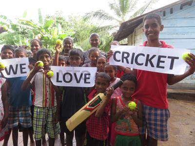 Cricket Project