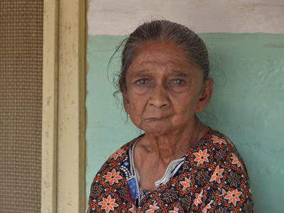 Sponsor a Woman - India