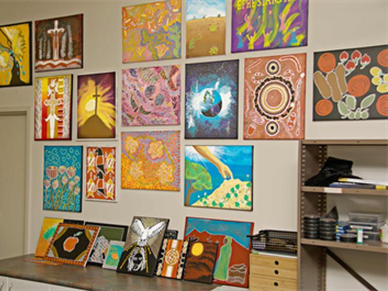 Art & Faith Appeal