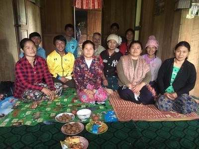 Health & Livelihoods Project