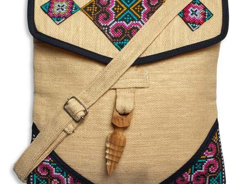 Hopsack Bag image