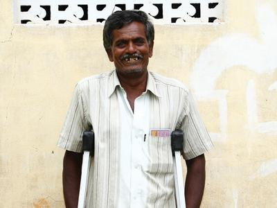 The Leprosy Mission projects