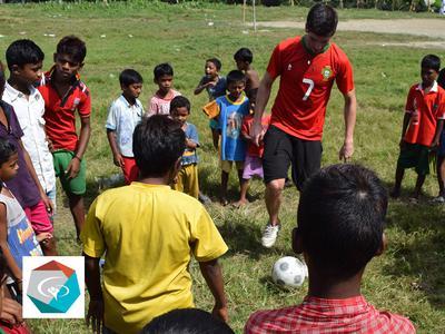 Sports Ministry Mission Trip (Sports DTS)