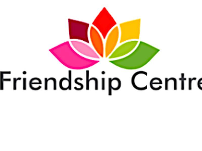 Friendship Centre banner image