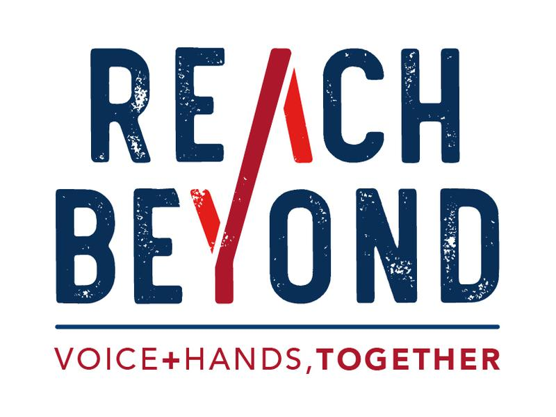 Reach Beyond banner image
