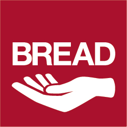 Bread (Barnabas Fund) logo