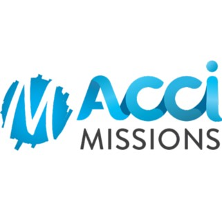 ACC International Missions Ltd logo