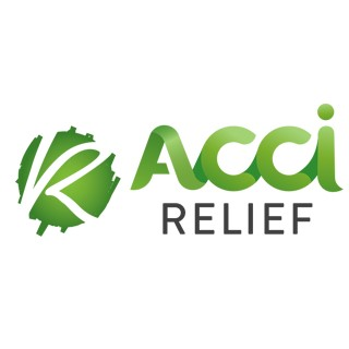 ACC International Relief Inc logo