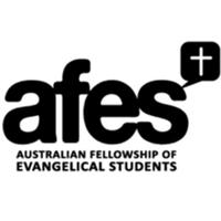 Australian Fellowship of Evangelical Students logo