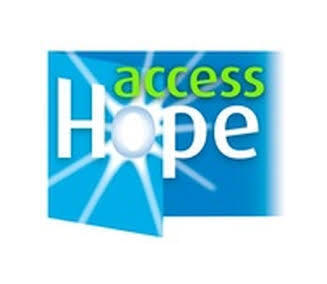 Access Hope Inc logo
