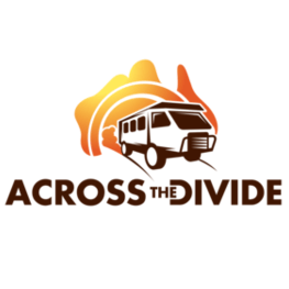 Across the Divide logo