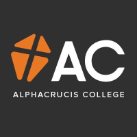 Alphacrucis College Ltd logo