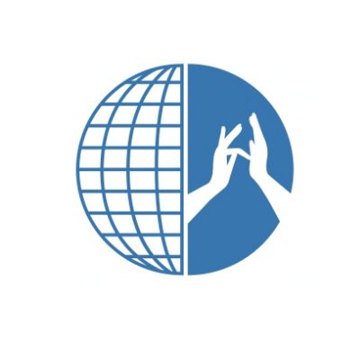 Deaf Ministries International logo