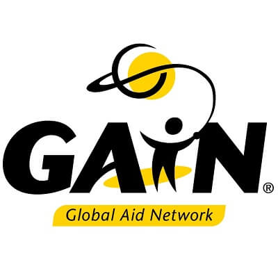 Global Aid Network logo