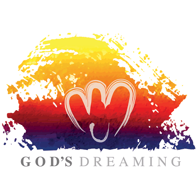 God's Dreaming logo