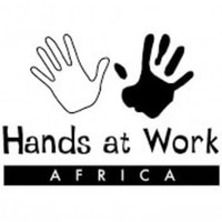 Hands at Work logo