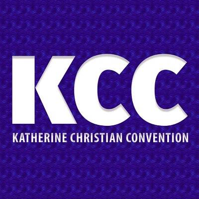 Katherine Christian Convention logo